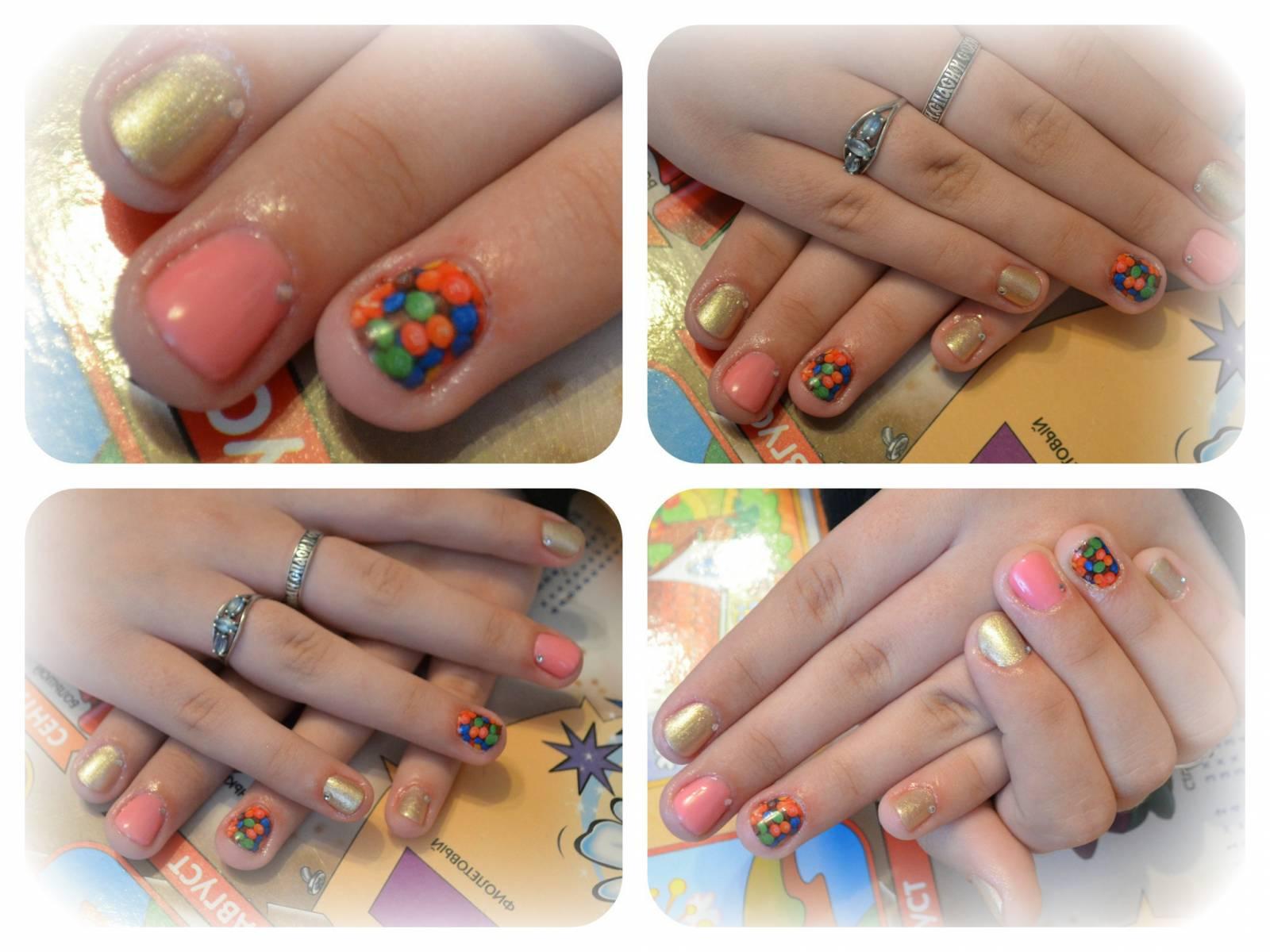 Альбомы по дизайну ногтей фото